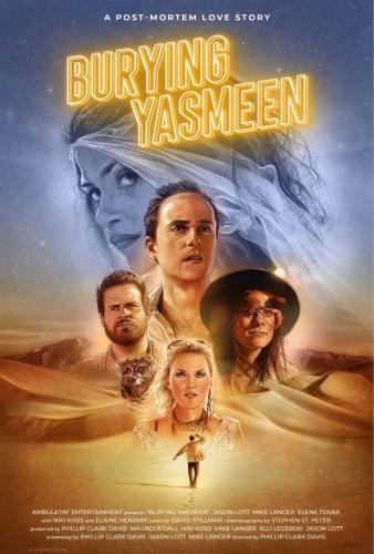 Burying Yasmeen 2019 720p BluRay 800MB x264-GalaxyRG