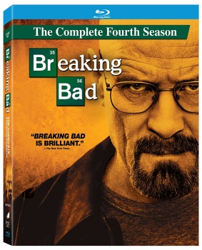 Breaking Bad - Reazioni collaterali - Stagione 4 (2012) [3-Blu-Ray] Full Blu-ray 135Gb AVC ITA DD 5.1 ENG DTS-HD MA 5.1