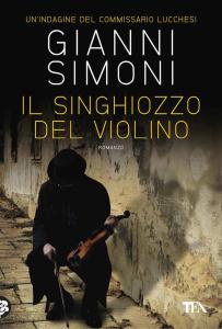 Gianni Simoni - Il singhiozzo del violino