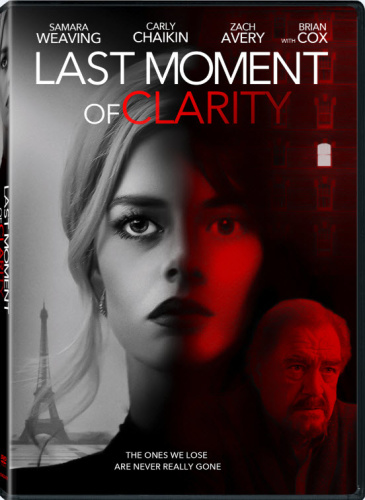 Last Moment Of Clarity 2020 720p HDRip x264 [Dual Audio][Hindi+English]-1XBET