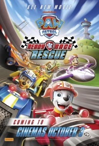 Paw Patrol Ready Race Rescue 2019 WEBRip XviD MP3-XVID
