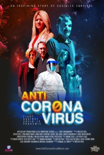 Anti Coronavirus 2020 HC HDRip XviD AC3-EVO