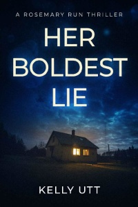 Her Boldest Lie