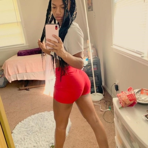 Light skin teen ebony porn