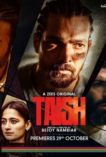 Taish S01 (2020) 1080p WEB-DL H264 AAC2 0-TT Exclusive