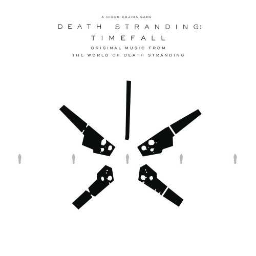 VA   ATH STRANDING Timefall (Original Music from the World of Death Stranding) (20...