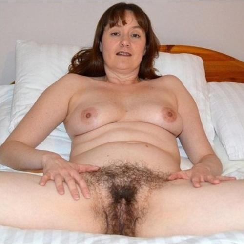 Mature naked threesome