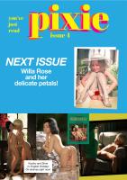 [Magisegret] Pixie Issue Vol.4