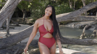 Anita Marshall - SI Swimsuit 2020