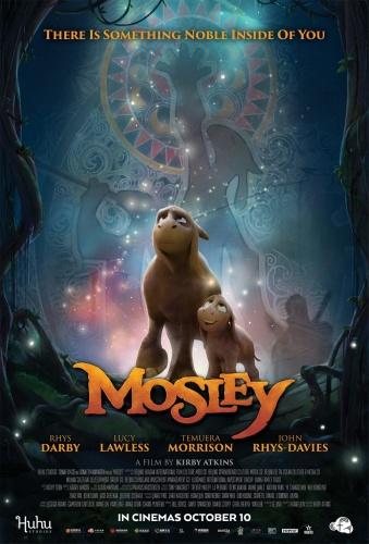Mosley 2019 HDRip XviD AC3-EVO