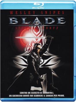 Blade (1998) Full Blu-Ray 38Gb AVC ITA DD 5.1 ENG DTS-HD MA 6.1 MULTI