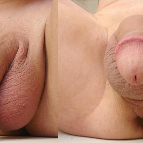 Sexy penis nude