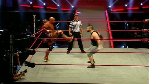 iMPACT Wrestling PPV Hard To Kill 2020 720p HDTV -Star