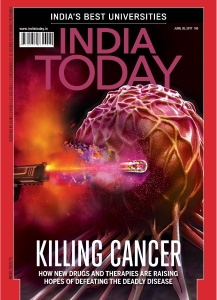 India Today  June 26 (2017)