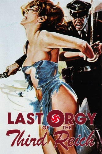 The Gestapo's Last Orgy (1977)