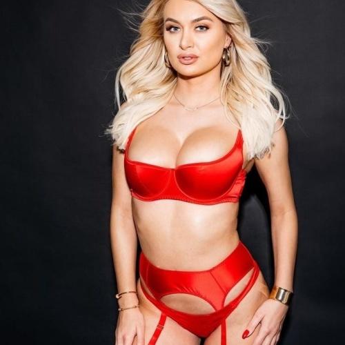 Natalia starr porn pics