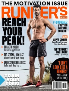 Runner ' s World South Africa - March (2018)