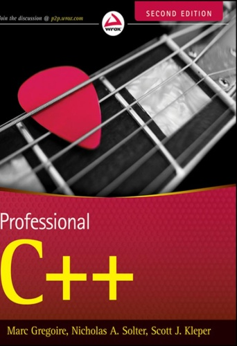 Professional C  2nd Edition