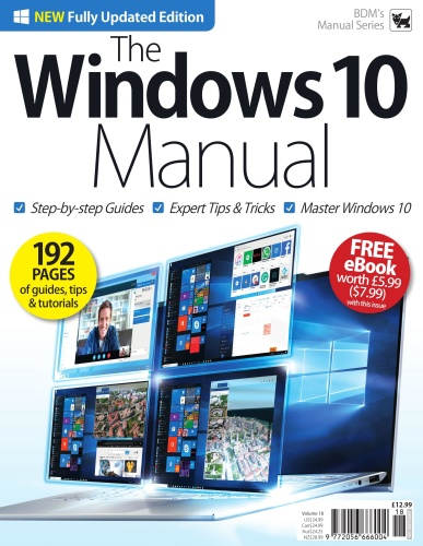 The Windows 10 Manual  December (2019)