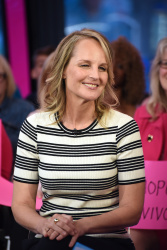 Helen Hunt - Good Morning America: October 5th 2018