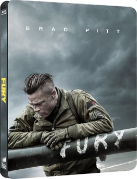 Fury (2014) BD-Untouched 1080p AVC DTS HD-AC3 iTA-ENG
