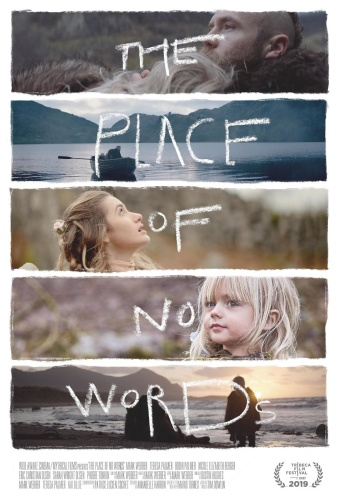 The Place of No Words 2020 HDRip XviD AC3-EVO
