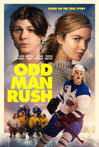 Odd Man Rush 2020 1080p WEB-DL DD5 1 H 264-EVO