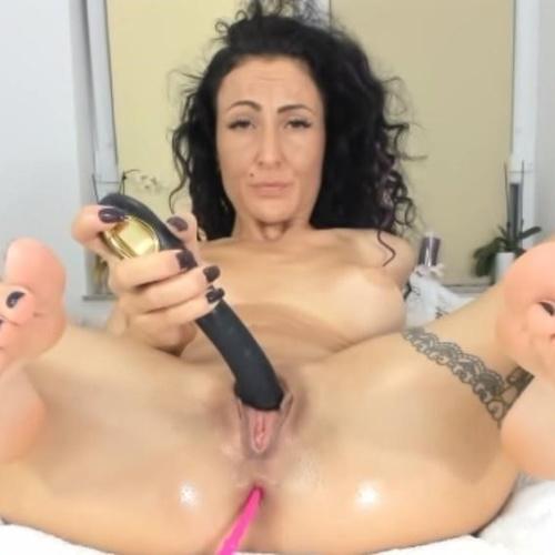 Sexy feet cams