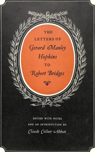 Abbott, C C  (ed ) - Letters of Gerard Manley Hopkins to Robert Bridges (Oxford, 1...