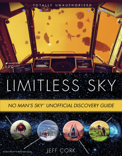 Limitless Sky   No Man's Sky Unofficial Discovery Guide