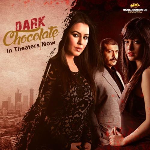 Dark Chocolate 2016 WebRip Hindi 720p x264 AAC ESub - mkvCinemas