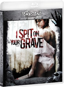 I Spit on Your Grave (2010) Full Blu-Ray 37Gb AVC ITA ENG DTS-HD MA 5.1