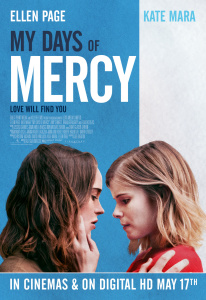 My Days Of Mercy (2017) BluRay 720p YIFY