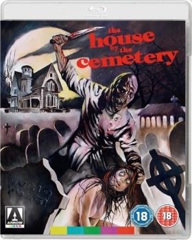 Quella villa accanto al cimitero (1981) Full Blu-Ray 28Gb AVC ITA ENG LPCM 2.0