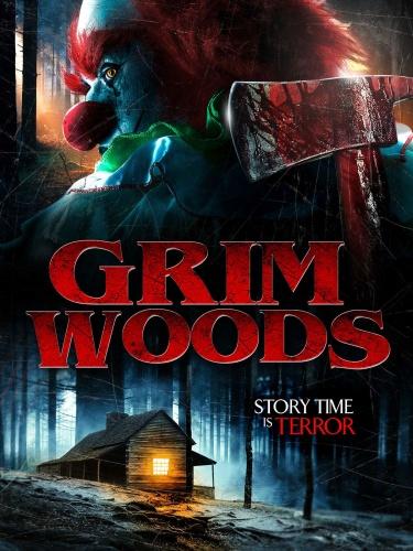 Grim Woods 2019 1080p AMZN WEBRip DDP2 0 x264-iKA
