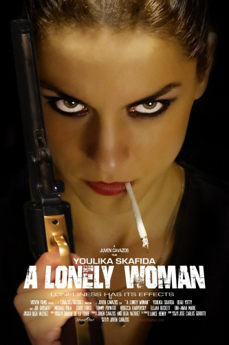 A Lonely Woman 2018 720p HDRip Hindi-Dub x264 1XBET
