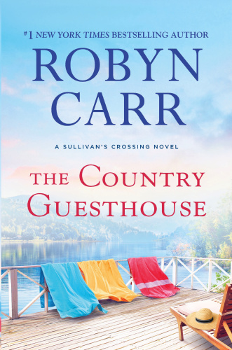 14  THE COUNTRY GUESTHOUSE by Robyn Carr