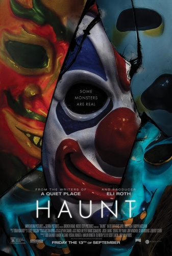 Haunt 2019 1080p BluRay H264 AAC-RARBG