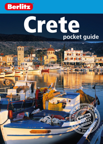 Berlitz - Crete Pocket Guide