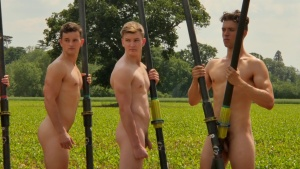 The Warwick Rowers - Long Hot Summer Part1-England 2016