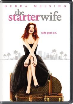 The Starter Wife - Stagione 2 (2008) [Completa] .avi DVDMux MP3 ITA