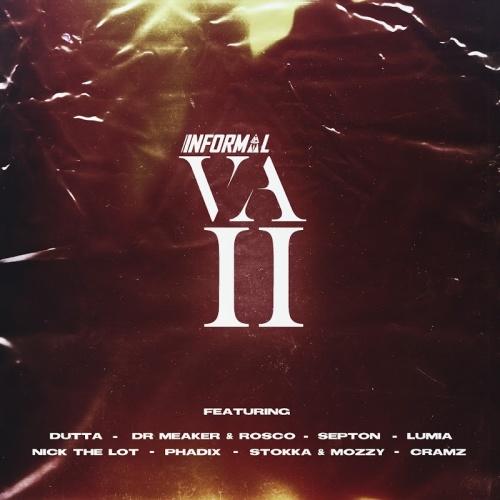 VA Informal VA 2 (INFORMAL006)  2020
