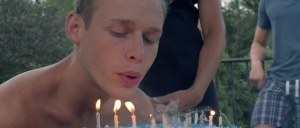 Henry Gamble's Birthday Party 2016