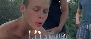 Henry Gamble's Birthday Party 2016