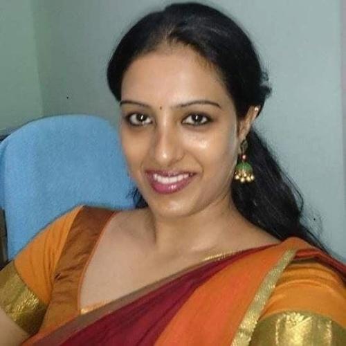 Mallu aunty romance in saree
