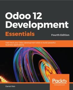 Odoo 12 Development Essentials