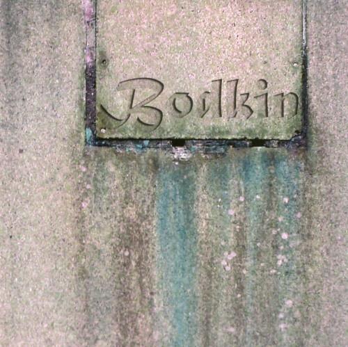 Bodkin   1972   Bodkin (2008 Reissue)