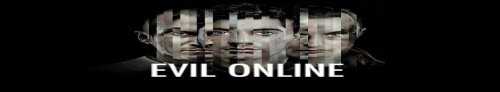 Evil Online S03E13 Flirting With The Enemy 720p WEB H264-EQUATION