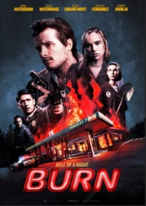 Burn (2019) BluRay 720p YIFY