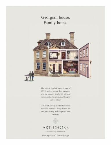 Country Life UK - January 01 (2020)